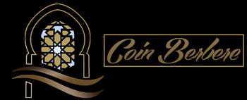 Logo coin Berere 350